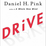 book drive the surprising truth about what motivates us