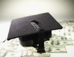 college salary