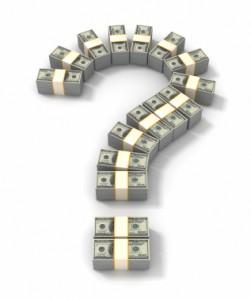 money questions