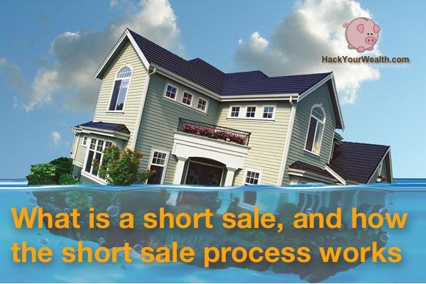 short sale logo