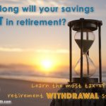 Retirement withdrawal calculator: How long will your savings last in retirement?