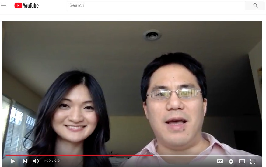 offer video