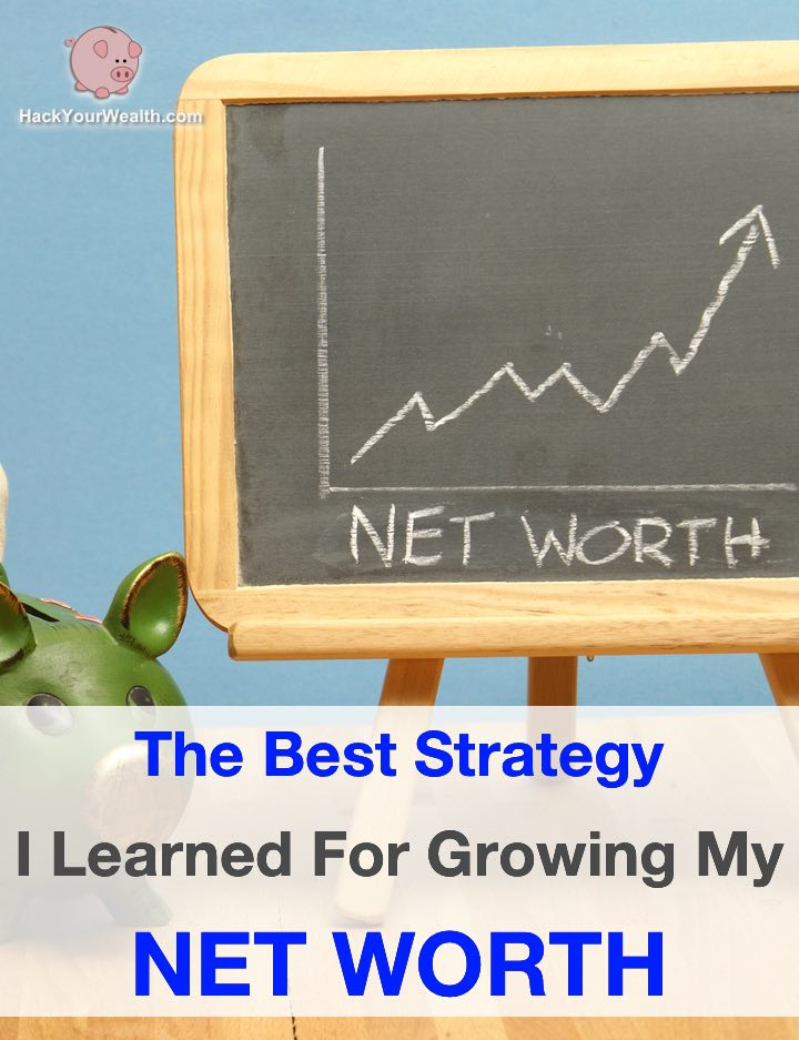 Best Strategy For Growing Net Worth