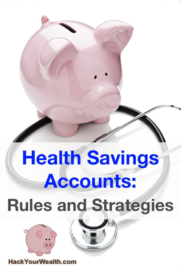 HSA rules and strategies