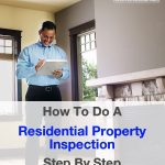 How to do a residential property inspection step by step: What smart real estate investors look for