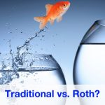 Traditional vs. Roth? How to double-dip on the tax benefits of BOTH