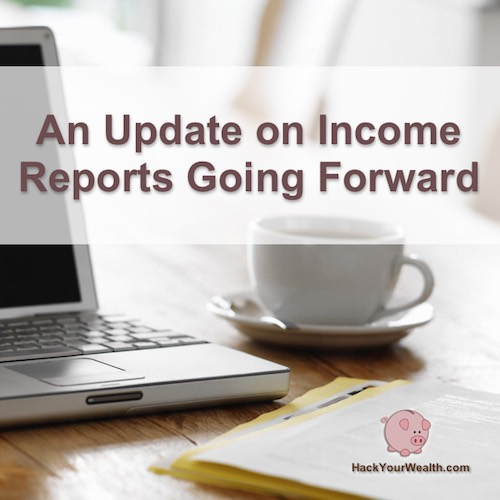 income reports update