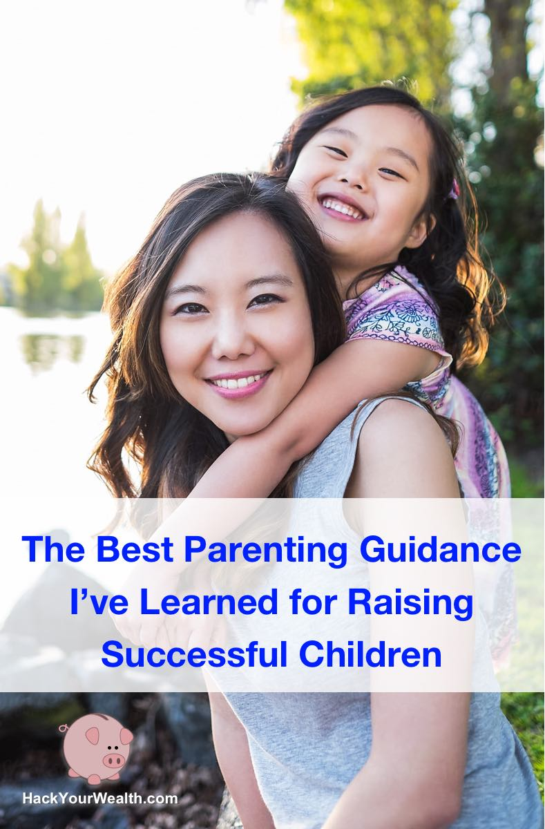parenting guidance